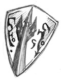 Shield, Fortress
