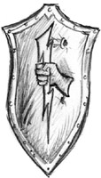 Shield of Hieroneous