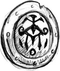 Shield, Rune Eye