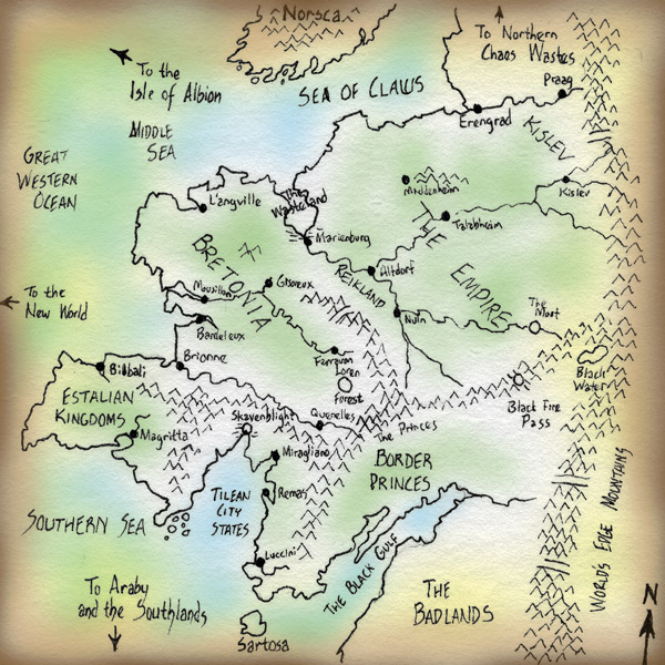 warhammer old world map image search results