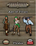 Age of Piracy #1: Pirates
