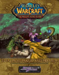 Even More Magic & Mayhem Cover Preview - World of Warcraft RPG